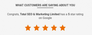 Total SEO Reviews